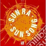 (LP VINILE) Sun song lp vinile di Sun ra (lp)