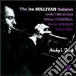 Ira Sullivan Quintet - Nicky's June cd musicale di The ira sullivan quintet