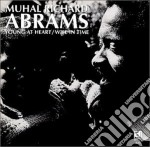 Young at heart/wise in... - muhal richard abrams threadgill henry cd musicale di Muhal richard abrams