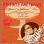 Birth sign cd musicale di Freeman George