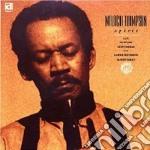 Spirit - thompson malachi cd musicale di Thompson Malachi