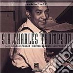 Sir C.thompson & C.parker - Takin'off cd musicale di Sir c.thompson & c.p