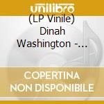(LP VINILE) MELLOW MAMA lp vinile di WASHINGTON DINAH