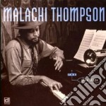 The jazz life cd musicale di Thompson Malachi