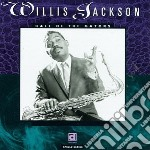 Willis Jackson - Call Of The Gators cd musicale di Jackson Willis