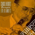 Swingtet live at andy's cd musicale di Hedges Chuck