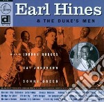 And the duke's men - hines earl hodges johnny cd musicale di Earl Hines