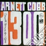 Arnett Cobb - Arnette Blows For 1300 cd musicale di Cobb Arnett