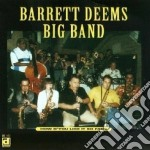 How d'you like so far? - cd musicale di Barrett deems big band