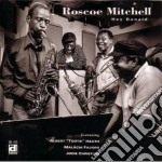 Hey donald - mitchell roscoe cd musicale di Roscoe Mitchell