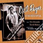 Cerupa - payne cecil hubbard freddie mabern harold cd musicale di Payne Cecil