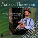 Malachi Thompson & Africa Brass - Buddy Bolden's Rag cd musicale di Malachi thompson & africa bras