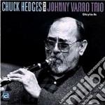 Skylark - cd musicale di Chuck edges quartet & jonny va