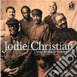 Jodie Christian - Front Line cd musicale di Christian Jodie