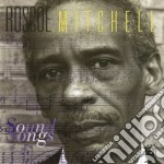 Sound songs - mitchell roscoe cd musicale di Roscoe Mitchell