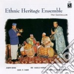 The continuum - cd musicale di Ethnic heritage ensemble