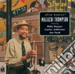 47th street - cd musicale di Thompson Malachi