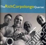 Smiles - cd musicale di The rich corpolongo quartet