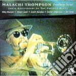 Malachi Thompson - Freebop Now cd musicale di Thompson Malachi