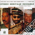Freedom jazz dance - cd musicale di Ethnic heritage ensemble