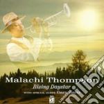 Rising daystar - thompson malachi cd musicale di Thompson Malachi