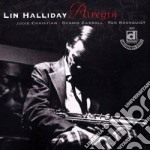 Airegin - cd musicale di Halliday Lin