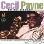Live jazz showcase - payne cecil cd musicale di Payne Cecil