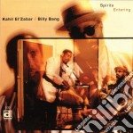 Spirits entering - zabar khalil el' bang billy cd musicale di Khalil el'zabar & billy bang