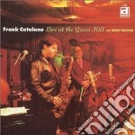 Live at green mill - cd musicale di Catalano Frank