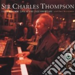 I got rhythm - thompson charles cd musicale di Sir charles thompson