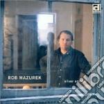 Silver spines cd musicale di Mazurek Rob
