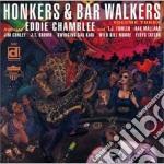 Honkers & bar walkers v.3 cd musicale di E.chamblee/j.conley/
