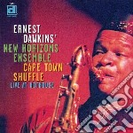 Cape town shuffle cd musicale di Ernest dawkins new h