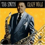 Crazy walk cd musicale di Smith Tab