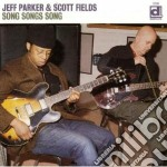 Song songs song cd musicale di Jeff parker & scott