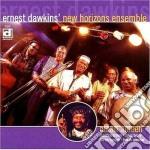 Mean ameen cd musicale di Ernest dawkins' new