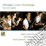 Several lights cd musicale di Chicago luzern excha