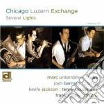 Chicago Luzern Exchange - Several Lights cd musicale di Chicago luzern excha