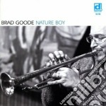 Nature boy cd musicale di Goode Brad