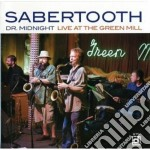 Dr midnight live greenmil cd musicale di Sabertooth