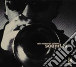 Rob Mazurek Quintet - Sound Is cd musicale di MAZUREK ROB INTET