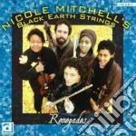 Renegade cd musicale di Nicole Mitchell