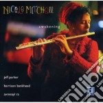 Awakening cd musicale di Nicole Mitchell