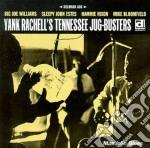 Mandolin blues - rachell yank bloomfield mike cd musicale di Yank rachell tennessee jug-bus