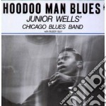 (LP VINILE) Hodoo man blues (lp) lp vinile di Junior wells chicago