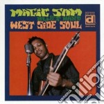 West side soul cd musicale di Sam Magic
