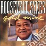 Roosevelt Sykes - Gold Mine cd musicale di Roosevelt Sykes