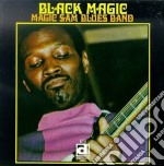 Black magic - sam magic cd musicale di Magic sam blues band