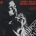 (LP VINILE) Same lp vinile di Carey bell blues har