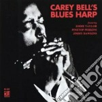 Blues harp - bell carey dawkins jimmy perkins pinetop taylor eddie cd musicale di Bell's Carey